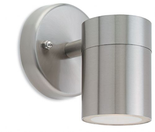 Firstlight 5614ST Stainless Steel Fusion Single Wall Light
